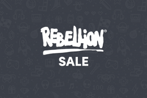 Big sale on Sniper Elite, Zombie Army, Battle Zone, and more in the Rebellion Sale!