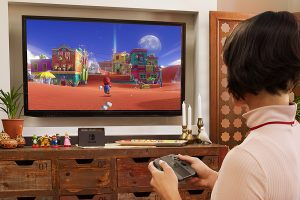 Why the Nintendo Switch succeeded where the Wii U didn't