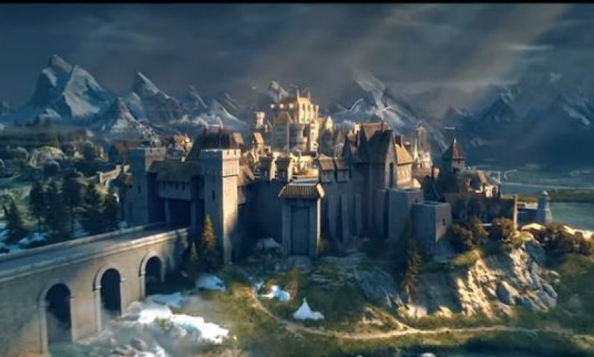 Games to scratch your Game of Thrones itch