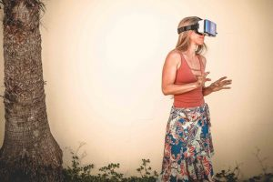 The New Trend in Online Casinos – Virtual Reality