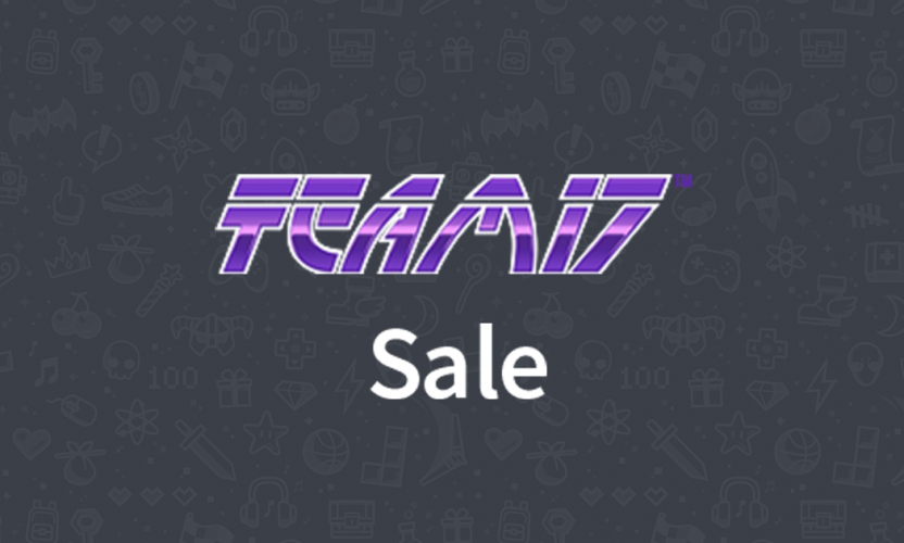 Team 17 Sale is now live – Worms, Alien Breed, The Escapists, and more for Steam!
