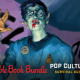 Pay what you want for The Humble Book Bundle: Pop Culture Survival Guide by Quirk Books