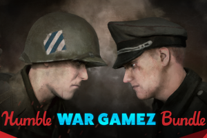 Name your own price for The Humble War Gamez Bundle (Rising Storm, 8-bit Armies, etc.)!