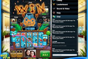 A Review Of The Big Fish Casino Android App