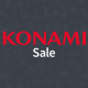 The Konami Sale is live – great Steam games!