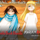 Pay what you want for the Humble Manga Bundle: Manga to Anime by Kodansha