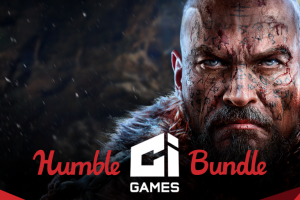 Pay what you want for The Humble CI Games Bundle – Lords of the Fallen Game of the Year Edition, Sniper Ghost Warrior 3, Sniper: Ghost Warrior 2 Collector's Edition, and more!