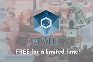Get Orwell for Steam for Windows, Linux, and Macintosh for FREE for a limited time!