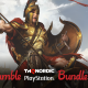 Name your own price for PlayStation 4 games in the Humble THQ Nordic Bundle 2!